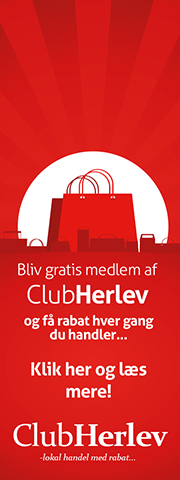 Privat: 180×480 Club Herlev