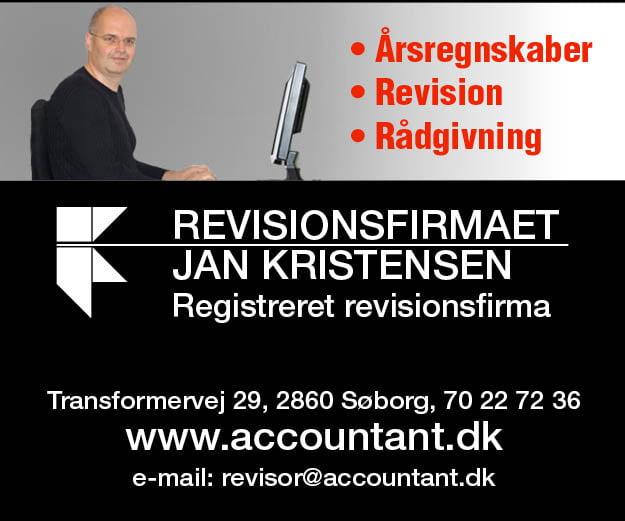 300 x 250 Rev Jan Kristensen undersidebanner